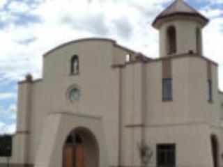 St. Rocco Parish, Avondale, PA