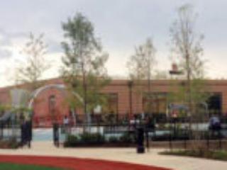 Raymond Recreation Center, Washington, D.C.
