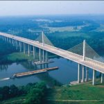 Varina-Enon Bridge, I-295, Richmond, VA