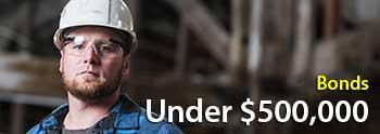 Bonds Under $500,000